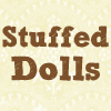 Stuffed Dolls